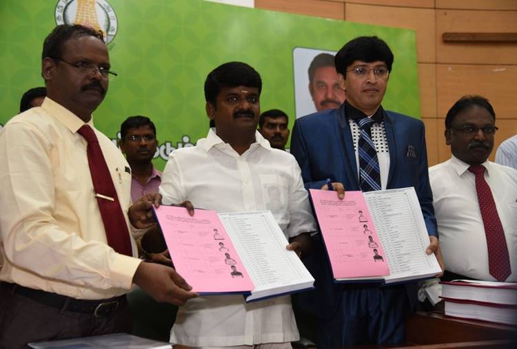 Tamilnadu Medical, Engineering Rank List, Anna University, DR MGR University