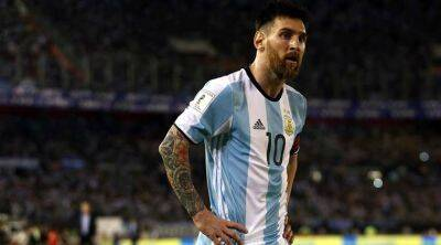 Panama Papers List - Lionel Messi