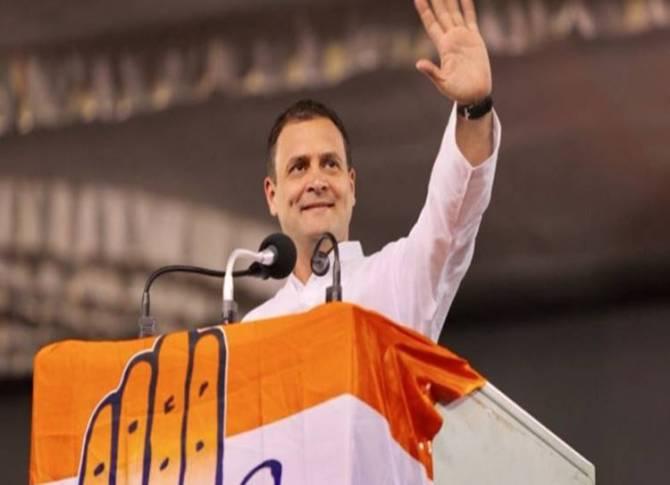 Rahul Gandhi, ராகுல் காந்தி