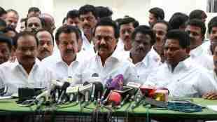 Tamil Nadu Budget 2019, மு.க. ஸ்டாலின்