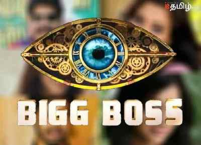 Big boss 3 tamil பிக் பாஸ் போட்டியாளர்கள்