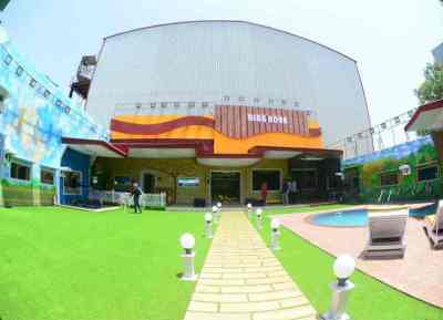 Tamil Bigg Boss - Season 2 House