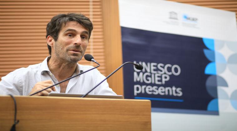 Zigor Hernandorena Juarros