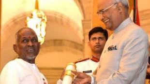 Ilayaraja Birthday, Ram Nath Kovind Greetings