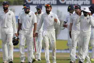 Cricket, ICC Test Championship, Toss System