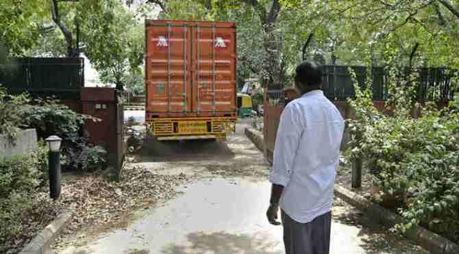 justice chelameshwar retires