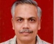காவிரி மேலாண்மை ஆணையம் தலைவர் மசூத் ஹூசைன்: மத்திய அரசு அறிவிப்பு