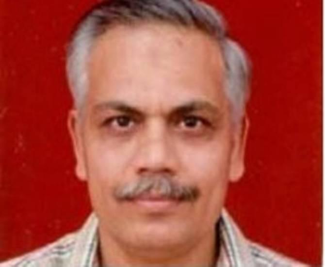 Cauvery Water Management Authority, Chairman Masood Husain