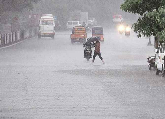 Chennai weather latest updates Tamil Nadu Puducherry weather forecast