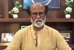 Rajinikanth against Anti Social Elements, Dr.Kamala.Selvaraj