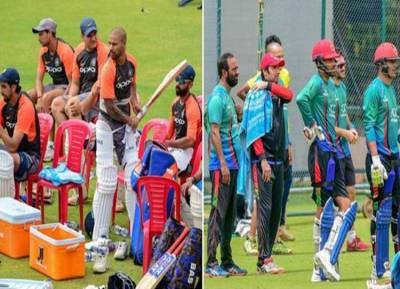India vs Afghanistan 2018 Test: இந்தியாவுக்கு நெருக்கடி கொடுக்குமா ஆப்கானிஸ்தான்?