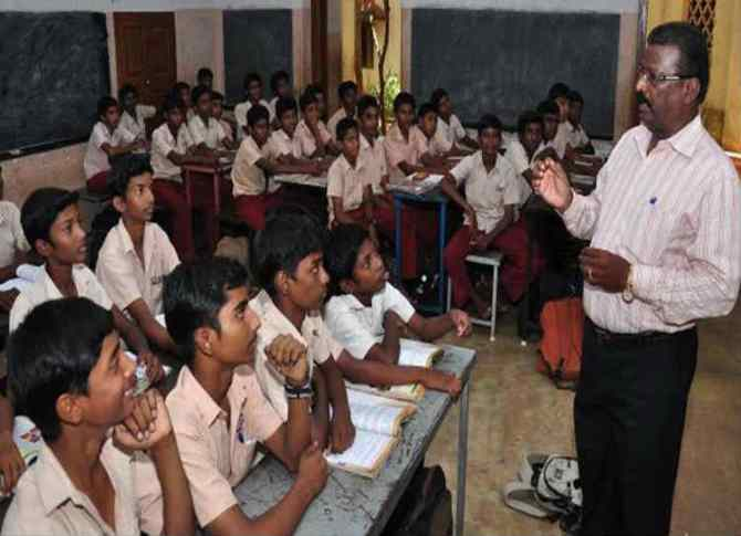 artificial Intelligence to be introduced in tn government schools curriculum