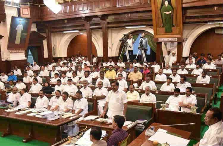 Tamil nadu assembly