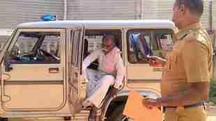 Viyanarasu Jailed, Anti Sterlite Protest