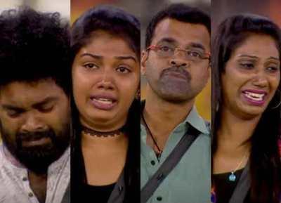 Bigg Boss Tamil 2 promo