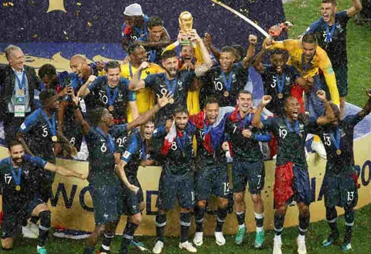 FIFA, FIFA 2018, ஃபிபா, ஃபிபா உலகக் கோப்பை 2018