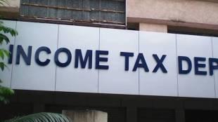 IT Raid at MLA's Hostel at Chennai