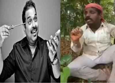 வீடியோ : இவரை தயவு செய்து கண்டுபிடித்து கொடுங்கள் : ஷங்கர் மகாதேவனின் தீவிர வேட்டை