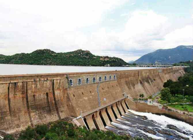 Mettur Dam, மேட்டூர் அணை நிலவரம்