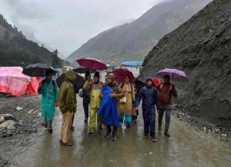 Tamilnadu people stranded in nepal