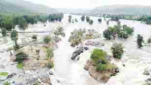 Flood in Cauvery, Mettur Dam To Open on July 19