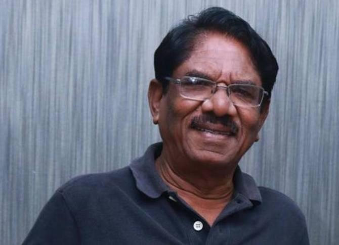 director Bharathiraja 1