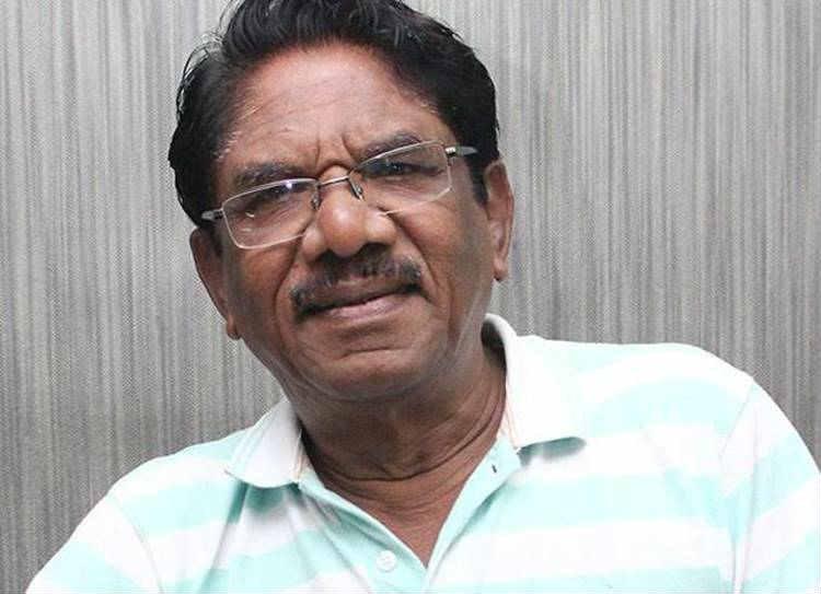 director Bharathiraja, jaya tv ulley velliye