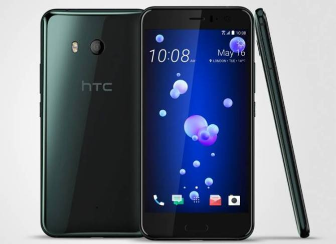 HTC comes back to Indian Smartphone market