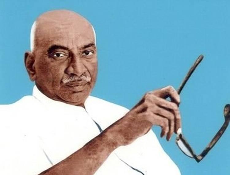 HBD Kamarajar: சமூக வலைதளங்களில் 'ட்ரென்ட்' ஆன காமராஜர் பிறந்ததின விழா