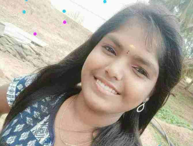 Coimbatore Girl Lokeshwari Death, லோகேஸ்வரி, கோவை கல்லூரி மாணவி, Lokeshwari, Coiambatore College Girl