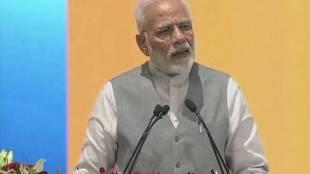 prime minister narendra modi in lucknow : லக்னோ விழாவில் பிரதமர் நரேந்திர மோடி