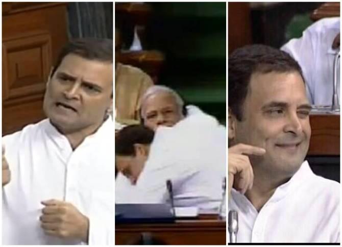 Rahul Gandhi, DMK Alliance Seat Sharing
