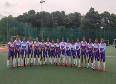 Women's hockey world cup 2018: India vs england