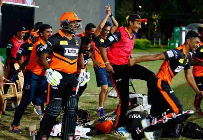 TNPL 2018: Trichy Warriors Won First Game
