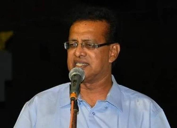 Aam Aadmi Party Vasikaran Arrested