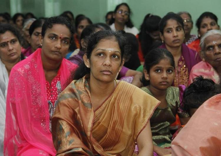 Vijayakala Maheswaran Pro LTTE Speech, To Loose Her Minister Post