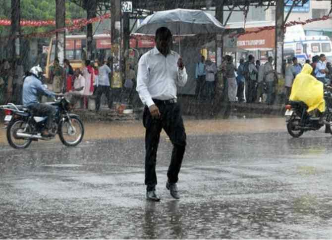 Chennai weather today
