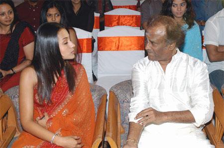நடிகை த்ரிஷா
