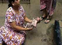சென்னையில் பதபதைக்கும் சம்பவம்… கழிவுநீர் குழாயில் இருந்து மீட்கப்பட்ட குழந்தை