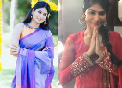 Vijayalakshmi in bigg boss 2, Bigg Boss Tamil 2 Wild Card Entry
