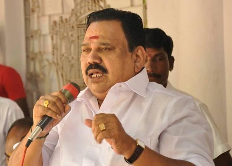 Thiruparankundram AK Bose MLA Expired, AK Bose MLA Death, ஏ.கே.போஸ், ஏ.கே.போஸ் மரணம்