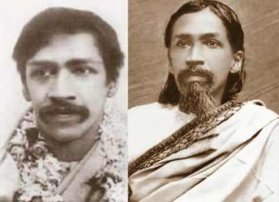 அன்பின் முகவரியாய் ஸ்ரீ அரவிந்தர் – அவரின் ஆன்மிகம் மற்றும் அரசியல் பார்வை