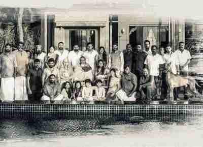 செக்கச்சிவந்த வானம், செக்கச்சிவந்த வானம் ட்ரெய்லர்