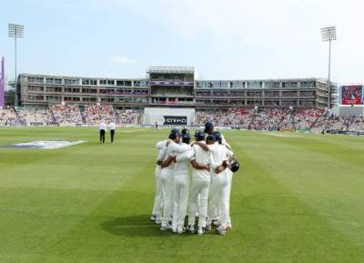 India vs England 4th Test, Day 1 Live Updates