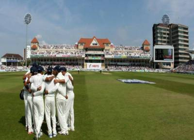 India vs England 4th Test, Day 2