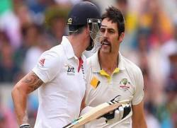 Mitchell Johnson retires