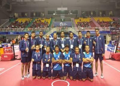 ஆசிய விளையாட்டுப் போட்டிகள் 2018