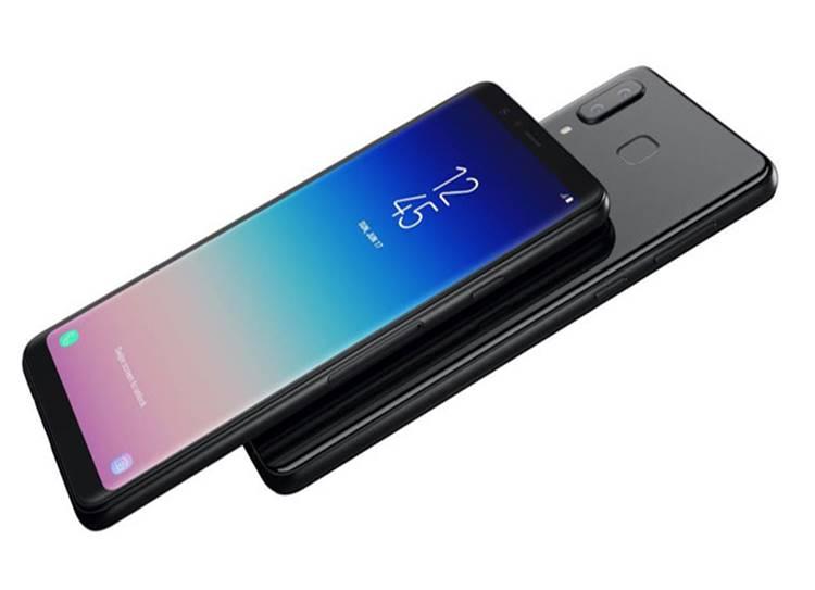 Samsung Galaxy A8 Star, சாம்சங் கேலக்ஸி A8 ஸ்டார்