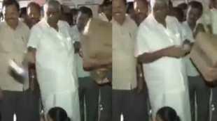 kumaraswamy brother revanna, குமாரசாமி