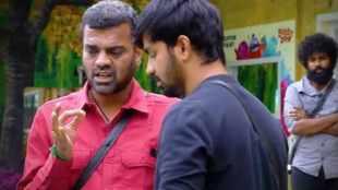 mahat evicted in bigg boss tamil 2, மகத்